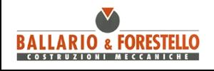 Ballario & Forestello