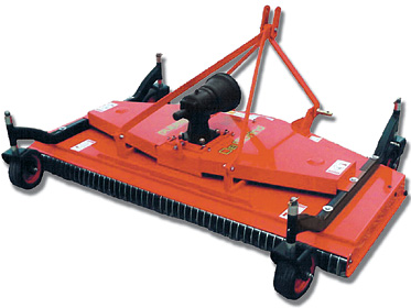 XRM Finishing Mower