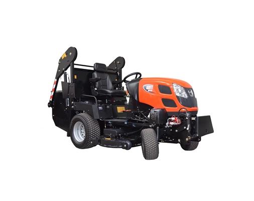 WD 1260 Mower