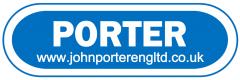 Porter Stone Fork